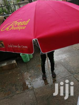 Branded Parasol Umbrella For Sale | Party, Catering & Event Services for sale in Abia State, Aba South