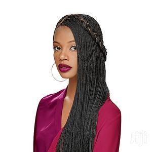 Beautiful Black One Million Braid 2 Packs - | Hair Beauty for sale in Lagos State, Ikoyi
