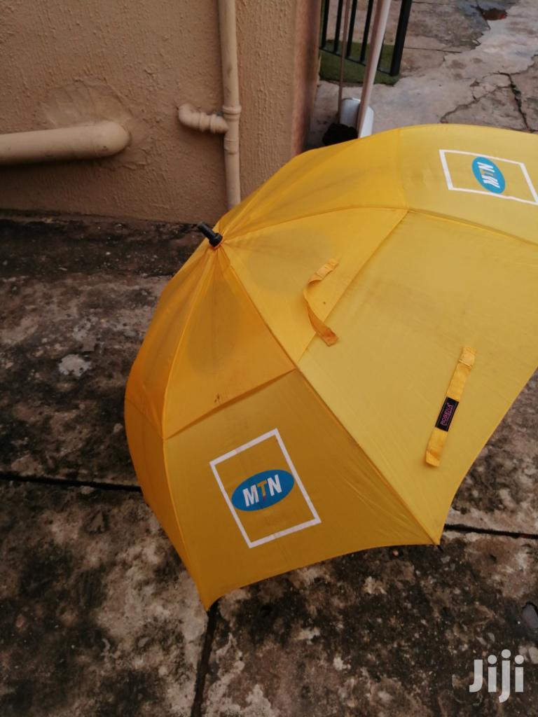 Customize Your Umbrella   Manufacturing Services for sale in Yola North, Adamawa State, Nigeria