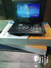 Sony Portable EVD Video 9.8 Screen Inches Will Long Lasting Battery   TV & DVD Equipment for sale in Lagos State, Ikeja