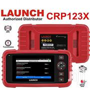 Launch Creader Professional CRP123X OBD2 Cars Scanner Engine ABS | Vehicle Parts & Accessories for sale in Lagos State, Ikorodu