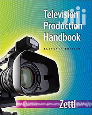 Television Production Handbook   Books & Games for sale in Lagos State, Oshodi