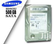 Samsung Laptop 500gigs Harddrive | Computer Hardware for sale in Benue State, Makurdi