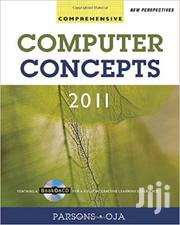 New Perspectives On Computer Concepts 2011 | Books & Games for sale in Lagos State, Oshodi-Isolo