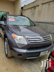Suzuki XL-7 2008 Premium Gray | Cars for sale in Lagos State, Ajah