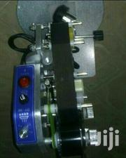 Date Coding Machine | Manufacturing Equipment for sale in Lagos State