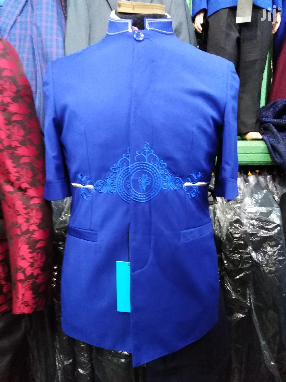 Bishop Neck Safari | Clothing for sale in Lagos Island (Eko), Lagos State, Nigeria