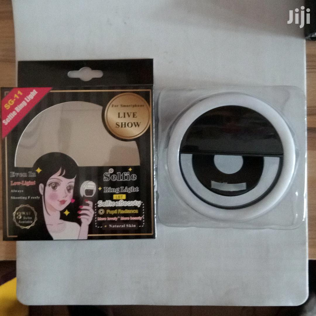 Phone Ring Light | Accessories for Mobile Phones & Tablets for sale in Amuwo-Odofin, Lagos State, Nigeria