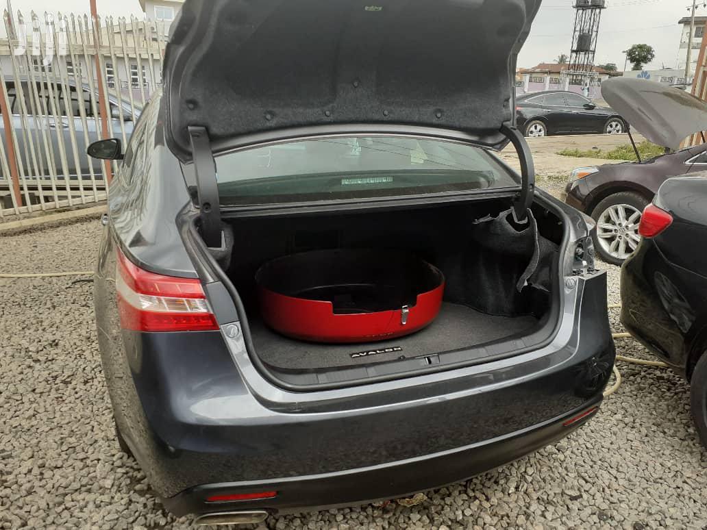 Toyota Avalon 2014 Black | Cars for sale in Ibadan, Oyo State, Nigeria