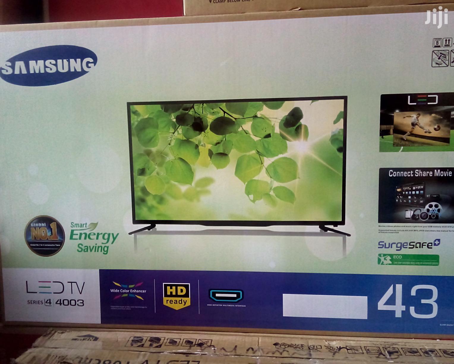 43,Inch Samsung Full HD LED TV