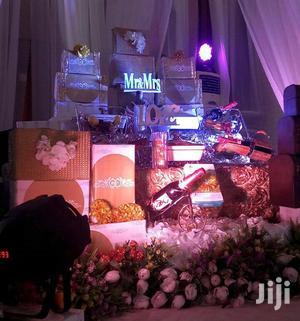 Eru Iyawo Wrapping and Set Up | Wedding Venues & Services for sale in Lagos State, Agege