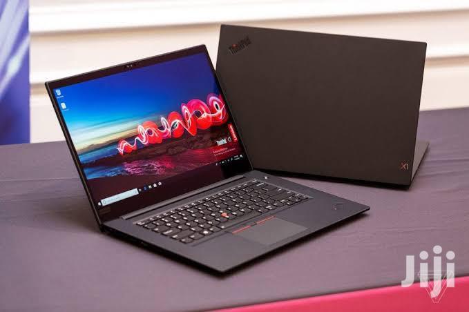Lenovo Thinkpad X1 Extreme 15.6'' 1T i7 32Ram