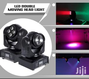 Club Light LED Double Moving Head | Stage Lighting & Effects for sale in Lagos State, Ojo