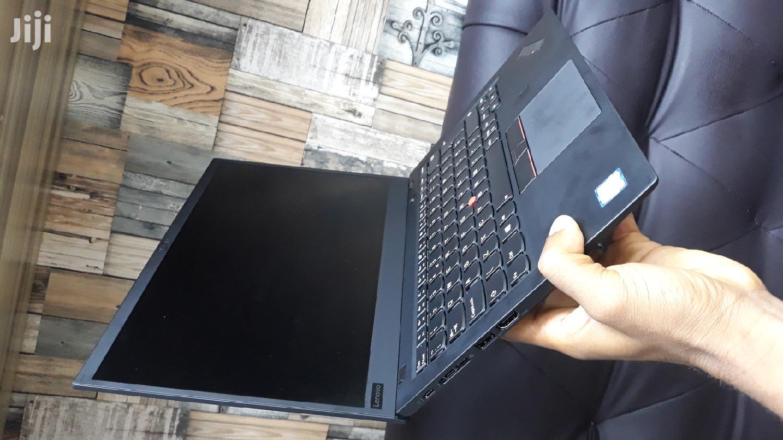 Laptop Lenovo ThinkPad X1 Carbon 16GB Intel Core I7 SSD 512GB | Laptops & Computers for sale in Ikeja, Lagos State, Nigeria