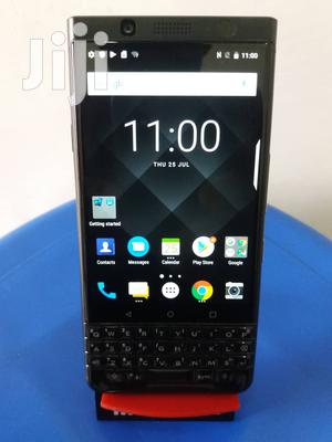 BlackBerry KEYone 64 GB Black | Mobile Phones for sale in Lagos State, Ikeja