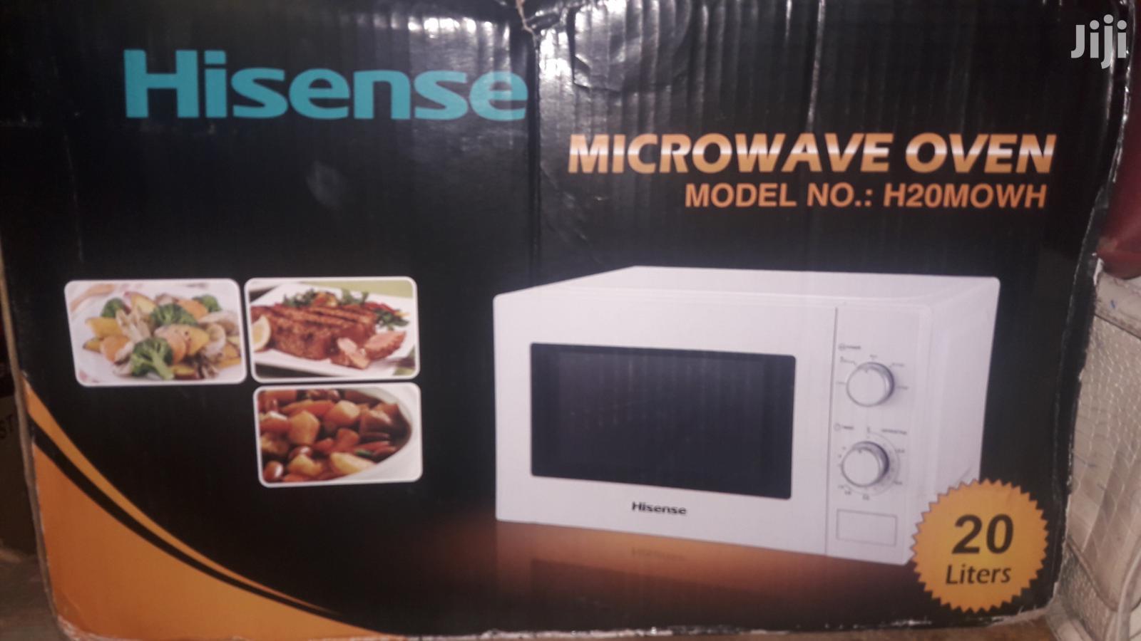 Hisense Microwave Oven - 20 Litres