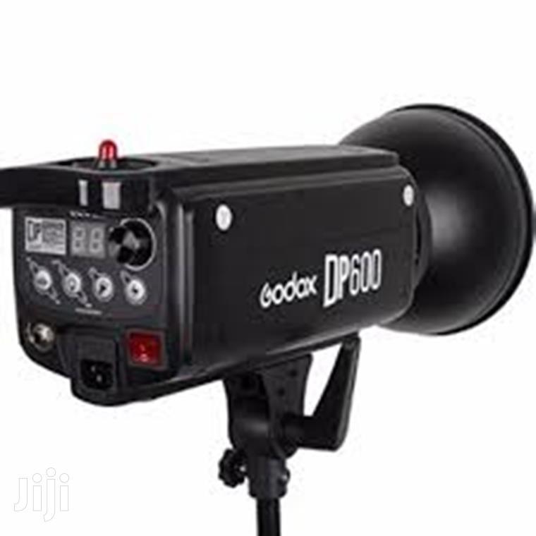 Archive: Godox DP-600 600WS Pro Photography Strobe Flash Studio Light