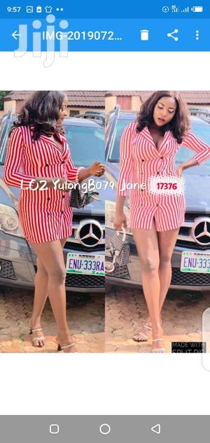 New Blazer Mini Dress   Clothing for sale in Lagos State, Ikeja
