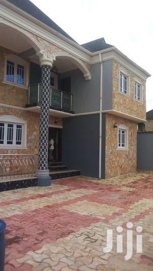 New 4 Flats Of 2 Bedrooms And A 3 Bedroom At Alakia For Sale   Houses & Apartments For Sale for sale in Ibadan, Alakia
