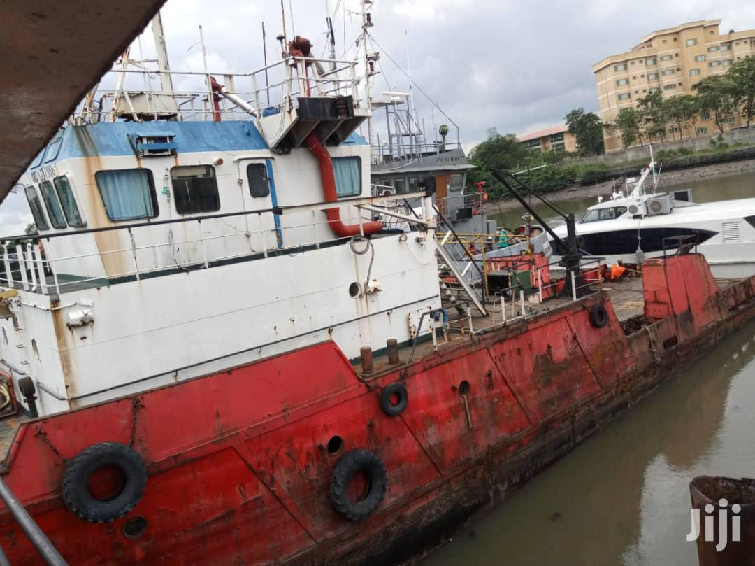 Vessel Registered | Watercraft & Boats for sale in Port-Harcourt, Rivers State, Nigeria