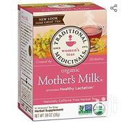 Traditional Medicinal Organic Mother's Milk Laction Tea | Baby & Child Care for sale in Lagos State, Ikeja