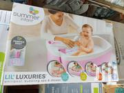 Lil' Luxries Whirlpool Bubling Spa And Shower | Baby & Child Care for sale in Lagos State, Lagos Island