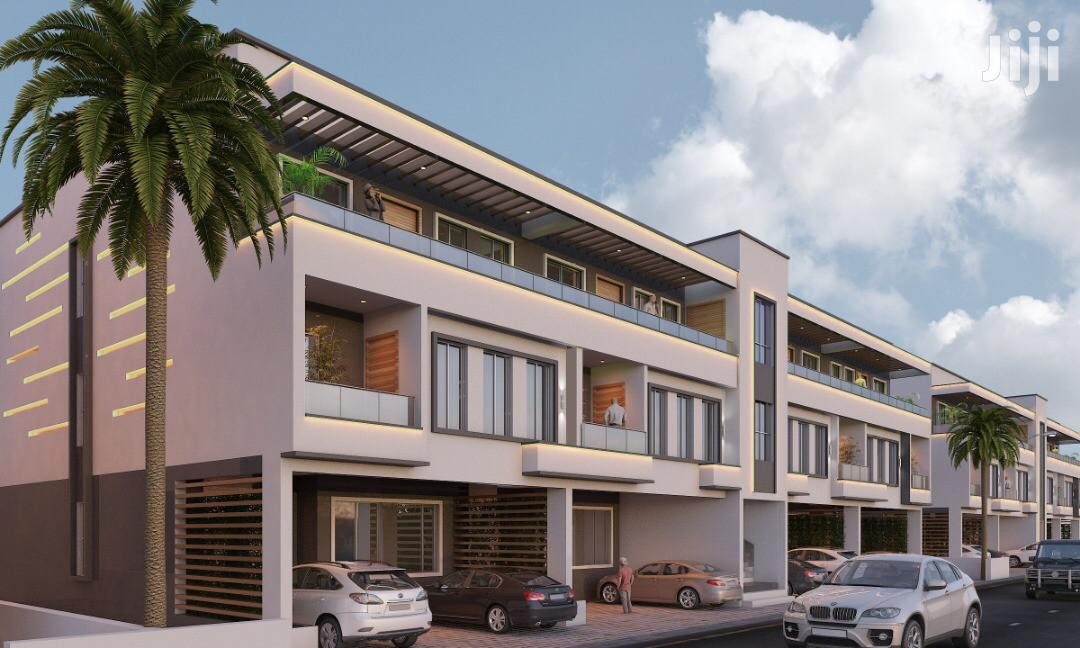 3bedroom Terrace In VICTORIA CREST IV In Lekki Orchid For Sale | Houses & Apartments For Sale for sale in Lekki, Lagos State, Nigeria