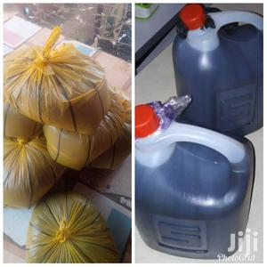 Original Chebe Powder And Karkar Oil In Mudu And Litres   Hair Beauty for sale in Lagos State, Mushin
