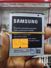 Original Samsung S3 Mini Battery EB425161LU | Accessories for Mobile Phones & Tablets for sale in Lagos State, Ikeja