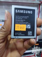 Original Samsung J110 Battery EB-BJ111ABE | Accessories for Mobile Phones & Tablets for sale in Lagos State, Ikeja
