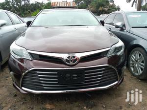 Toyota Avalon 2013 Brown   Cars for sale in Lagos State, Amuwo-Odofin