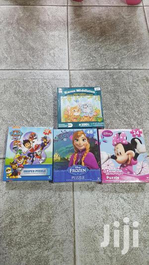 Disney Character Puzzle | Toys for sale in Lagos State, Lagos Island (Eko)