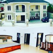 Newly Built Executive 5bedroom Detached Duplex @Cocaine Estate PHC | Houses & Apartments For Sale for sale in Rivers State, Port-Harcourt
