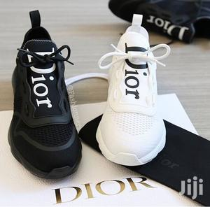 Dior Sneaker Available as Seen Swipe to See More   Shoes for sale in Lagos State, Lagos Island (Eko)