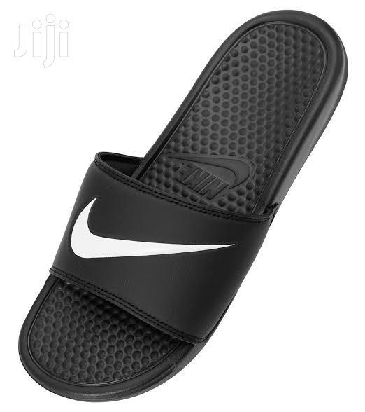 nike adidas slippers