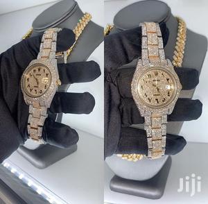Rolex Wristwatch   Watches for sale in Lagos State, Lagos Island (Eko)