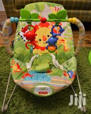 Fisher Price Rainforest Friends Bouncer | Children's Gear & Safety for sale in Rivers State, Port-Harcourt