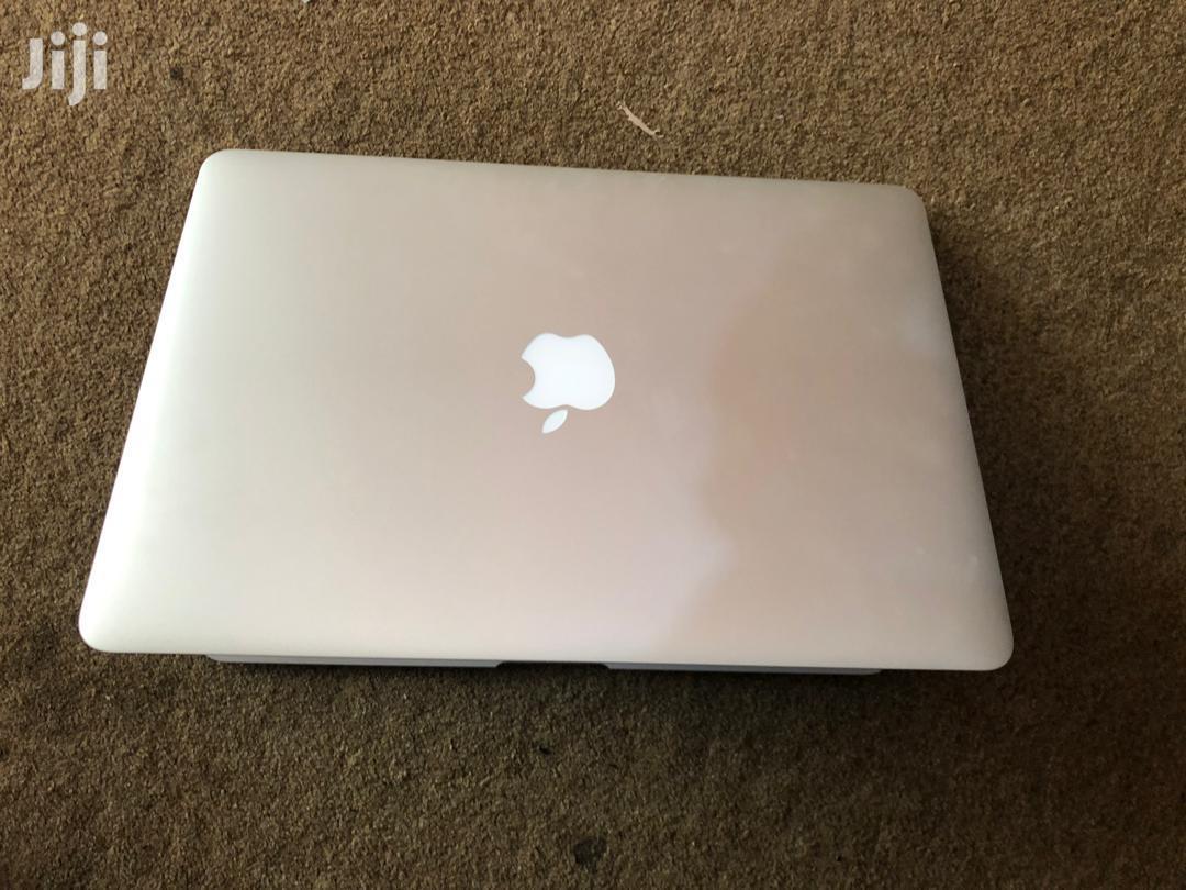 Laptop Apple MacBook Air 8GB Intel Core i5 SSD 128GB | Laptops & Computers for sale in Ibadan, Oyo State, Nigeria