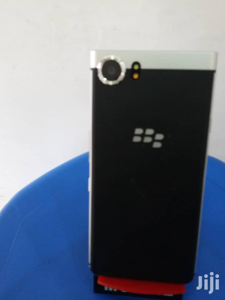 BlackBerry KEYone 32 GB Black | Mobile Phones for sale in Ikeja, Lagos State, Nigeria