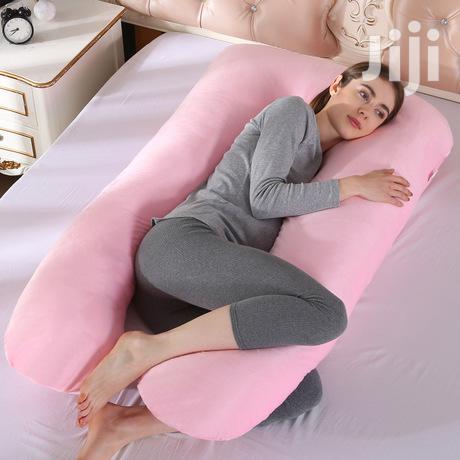 Multifunctional Pregnancy And Nursing Pillow - Giant Size | Maternity & Pregnancy for sale in Lagos Island (Eko), Lagos State, Nigeria