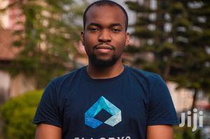 Frontend Developer CV | Computing & IT CVs for sale in Lagos State, Ilupeju