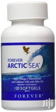 Omega 3 6 Capsules   Vitamins & Supplements for sale in Abuja (FCT) State, Asokoro