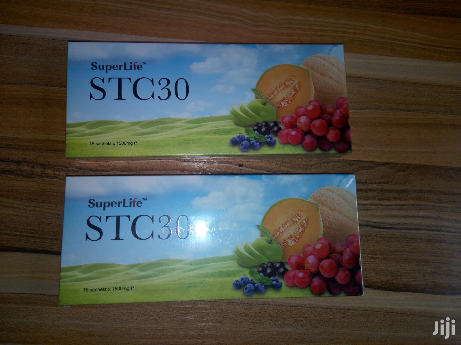 Superlife Stem Cell Stc30