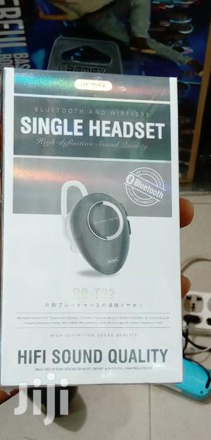 Remax RB-22 Headset   Headphones for sale in Lagos State, Ikeja