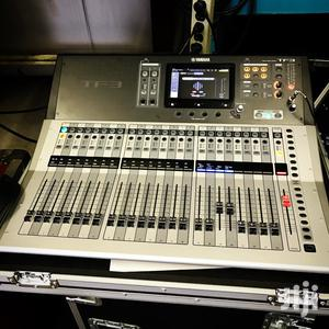 Yamaha TF3 Digital Mixer(24 Channel) | Audio & Music Equipment for sale in Lagos State
