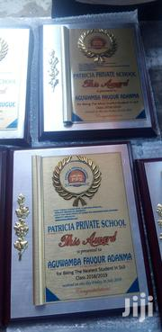 Good Quality Award   Arts & Crafts for sale in Abuja (FCT) State, Asokoro