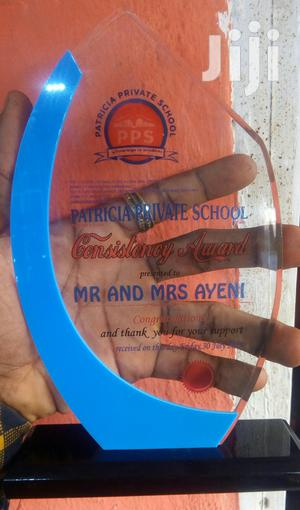 Presentable Award | Arts & Crafts for sale in Abuja (FCT) State, Central Business Dis