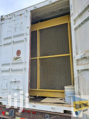 Caterpillar Generator 1000 KVA Sound Prove | Electrical Equipment for sale in Lagos State, Surulere