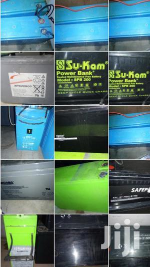 We Buy Scrap Inverter Battery In Gwarinpa   Electrical Equipment for sale in Abuja (FCT) State, Gwarinpa