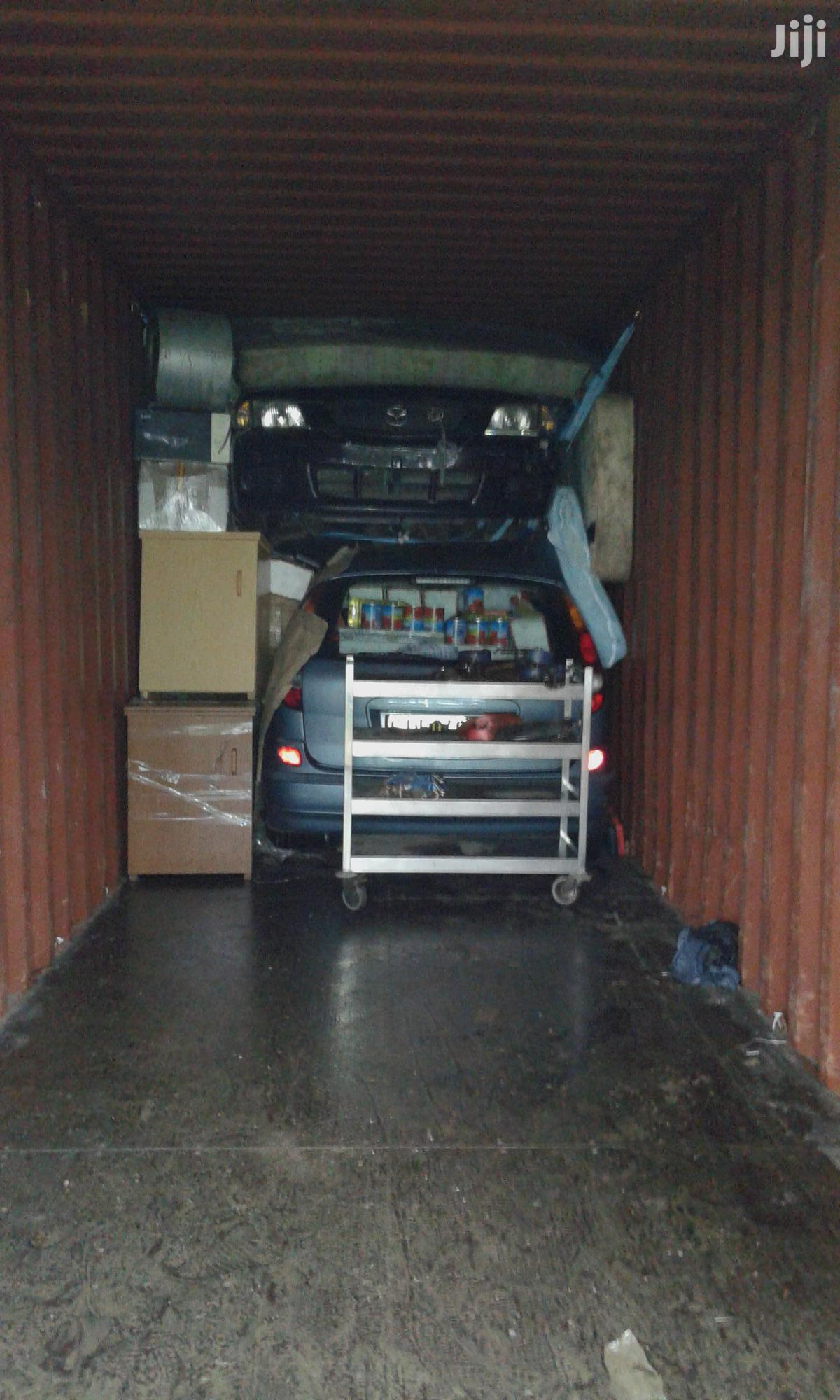 Logistics /Cargo Services From Spain To Nigeria | Logistics Services for sale in Surulere, Lagos State, Nigeria